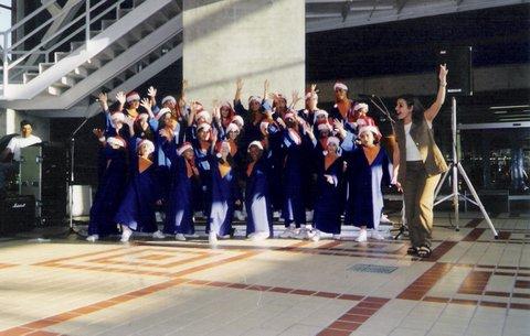Apresentação SESC Vila Mariana