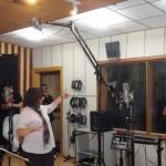 26 gravação estudio cd perseptom 010