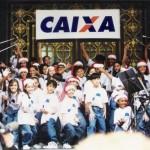 Apresentação Projeto Natal CAIXA Econ. Federal 1