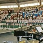 Concerto Coral 400 Vozes em ITU 1