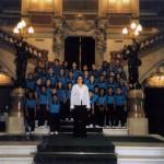 Concerto Teatro Municipal com Balé Cisne Negro 1