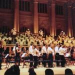Concerto de Natal Sala São Paulo 1