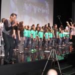 IMG_0414 Show  Grupo Percepton lançamento CD Teatro Sesi