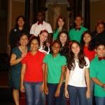 Missa de Natal 2012